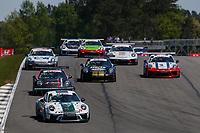GT3 Race 1 Start Shot