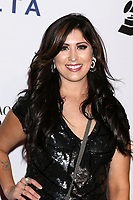 LOS ANGELES - FEB 8:  Jessica Meuse at the MusiCares Person of the Year Gala at the LA Convention Center on February 8, 2019 in Los Angeles, CA