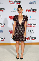 WESTWOOD, CA - OCTOBER 30: Jamie Lee, at Premiere Of STX Entertainment's 'A Bad Moms Christmas' At The Regency Village Theatre in Westwood, California on October 30, 2017. Credit: Faye Sadou/MediaPunch