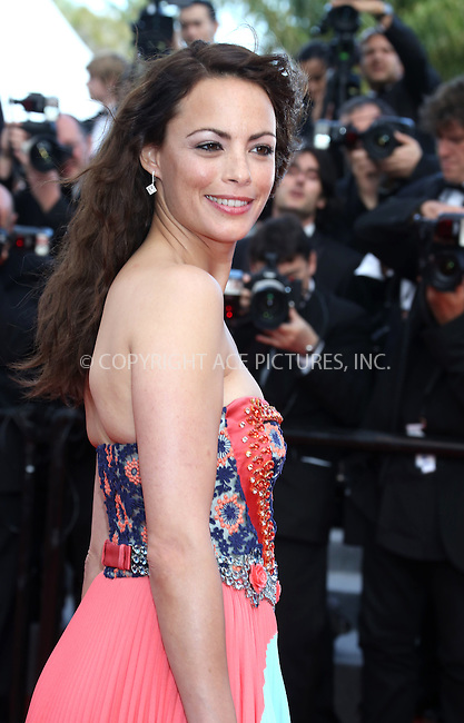 """WWW.ACEPIXS.COM . . . . .  ..... . . . . US SALES ONLY . . . . .....May 18 2012, Cannes....Berenice Bejo at the premiere of """"Lawless"""" at the Cannes Film Festival on May 18 2012 in France ....Please byline: FAMOUS-ACE PICTURES... . . . .  ....Ace Pictures, Inc:  ..Tel: (212) 243-8787..e-mail: info@acepixs.com..web: http://www.acepixs.com"""