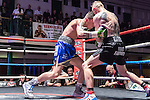 Bradley Smith VS Andy Harris - Welterweight Contest