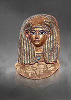 . Egyptian Museum, Turin.
