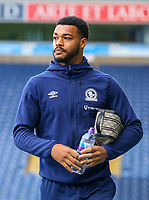 Blackburn Rovers' Joe Nuttall arrives at Ewood Park ahead of the clash with Rotherham United<br /> <br /> Photographer Alex Dodd/CameraSport<br /> <br /> The EFL Sky Bet Championship - Blackburn Rovers v Rotherham United - Saturday 10th November 2018 - Ewood Park - Blackburn<br /> <br /> World Copyright &copy; 2018 CameraSport. All rights reserved. 43 Linden Ave. Countesthorpe. Leicester. England. LE8 5PG - Tel: +44 (0) 116 277 4147 - admin@camerasport.com - www.camerasport.com