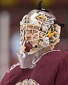 Joe Pearce - The Boston College Eagles defeated the Providence College Friars 4-1 on Saturday, January 7, 2006, at Schneider Arena in Providence, Rhode Island.