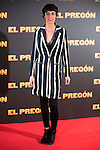 "Belen Cuesta during the presentation of the film ""El Pregón"" in Madrid, March 15, 2016<br /> (ALTERPHOTOS/BorjaB.Hojas)"