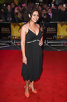 Meena Rayann<br /> at the &quot;Game of Thrones Hardhome&quot; gala screening, Empire, Leicester Square London<br /> <br /> <br /> &copy;Ash Knotek  D3098 12/03/2016