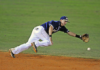 FIU Baseball v. Boston College (3/10/10)