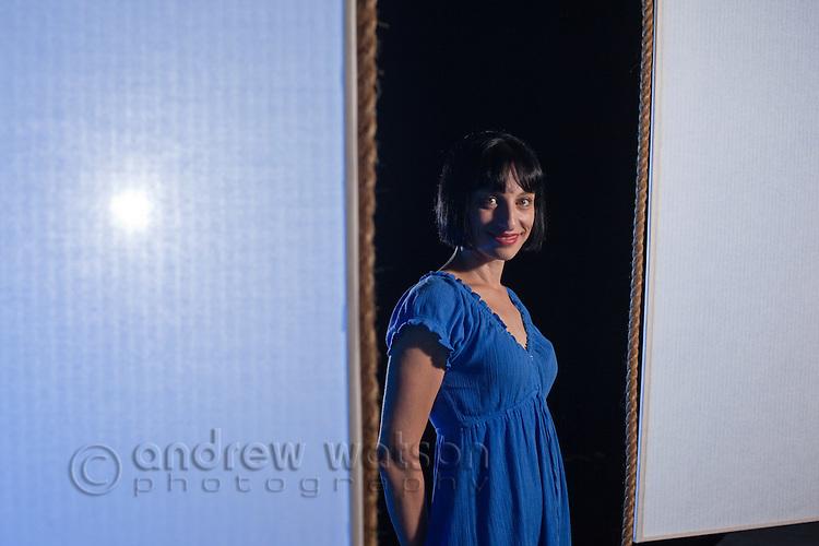 Profile Magazine - Roz Pappalardo