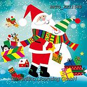 Alfredo, CHRISTMAS SANTA, SNOWMAN, WEIHNACHTSMÄNNER, SCHNEEMÄNNER, PAPÁ NOEL, MUÑECOS DE NIEVE, paintings+++++,BRTOXX11585,#x#