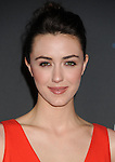 HOLLYWOOD, CA. - March 23: Madeline Zima arrives at the 2010 Tribeca Film Festival and Tribeca Film Celebration at Station, W Hotel on March 23, 2010 in Hollywood, California.