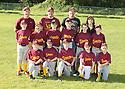 2015 KYSA Baseball D-String