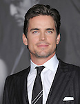 Matt Bomer at The Regency Enterprises L.A. Premiere of In Time held at The Regency Village Theatre in Westwood, California on October 20,2011                                                                               © 2011 Hollywood Press Agency
