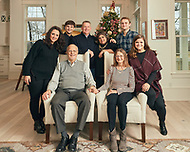 McElroy Family