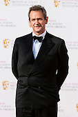 London, UK. 8 May 2016. Alexander Armstrong. Red carpet  celebrity arrivals for the House Of Fraser British Academy Television Awards at the Royal Festival Hall.