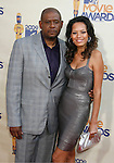 UNIVERSAL CITY, CA. - May 31: Actor Forest Whitaker and Keisha Whitaker  arrive at the 2009 MTV Movie Awards held at the Gibson Amphitheatre on May 31, 2009 in Universal City, California.