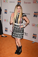 BEVERLY HILLS, CA - MAY 10: Avril Lavigne attends the 26th Annual Race to Erase MS Gala at The Beverly Hilton Hotel on May 10, 2019 in Beverly Hills, California.<br /> CAP/ROT<br /> &copy;ROT/Capital Pictures