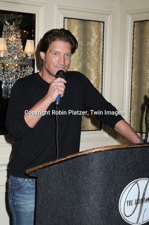 Sean Kanan, actor on Young and Restless