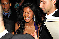 Nicole Scherzinger. MEN IN BLACK 3 cast going for dinner at Borchardt restaurant, Berlin, 14.05.2012..Credit: SEKA/face to face /MediaPunch Inc. ***FOR USA ONLY***