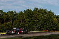 #30 Extreme Speed Motorsports, Ligier JS P3, LMP3: Kris Wright, Stephen Simpson