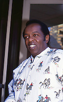 Lou Rawls by Jonathan Green<br />