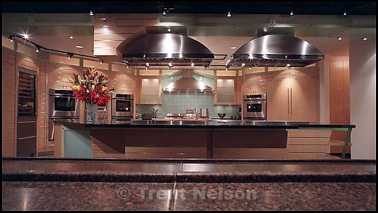 Kitchens for Needra / Roth<br />