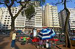 Praça da Republica, Sao Paulo. 2018. Foto de Juca Martins.