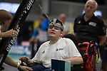Jamie McCowan (GB)<br /> BISFed 2018 World Boccia Championships <br /> Exhibition Centre Liverpool<br /> 12.08.18<br /> ©Steve Pope<br /> Sportingwales