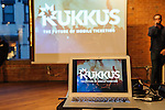 "Digital Dumbo dd:SOCIAL ""Bring the Rukkus"""