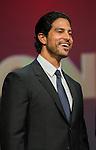 Adam Rodriguez  attends the opening ceremony of the 54th Monte Carlo TV Festival at the Grimaldi Forum on June 7, 2014 in Monte-Carlo, Monaco.