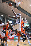 Tulane vs. UTEP (Men's BBall 2011)