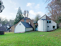 BNPS.co.uk (01202 558833)<br /> Pic: CliveEmson/BNPS<br /> <br /> A country estate with a hotel which formerly specialised in rowdy sex and swingers parties has emerged for sale for £1.5million.<br /> <br /> Croydon Hall, in the quiet village of Rodhuish, Somerset, previously operated as adult private members club 'Exclusively Silks'.<br /> <br /> It hosted raucous soirees where women paraded around in lingerie and men wore underwear for an 'erotic experience'.<br /> <br /> There were eight 'playrooms' set up for a variety of tastes including bondage, with guests paying £80 for a ticket.