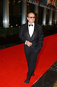 Jack Nicholson arrives for the Artist's Dinner honoring the recipients of the 2011 Kennedy Center Honors hosted by United States Secretary of State Colin Powell at the U.S. Department of State in Washington, D.C. on Saturday, December 1, 2001. The 2001 honorees are Julie Andrews, Van Cliburn, Quincy Jones, Jack Nicholson, and Luciano Pavarotti..Credit: Ron Sachs / CNP