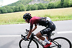 Iván Ramiro Sosa (COL) Team Ineos during Stage 3 of the Route d'Occitanie 2019, running 173km from Arreau to Luchon-Hospice de France, France. 22nd June 2019<br /> Picture: Colin Flockton | Cyclefile<br /> All photos usage must carry mandatory copyright credit (© Cyclefile | Colin Flockton)