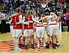 Coquille-Happner  2A Finals Girls Basketball