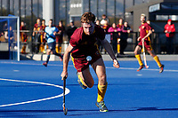 Canterbury Premier Hockey, Challenge Shield, Men University vs Southern United.Nga Puni Wai, Christchurch, Saturday 13 June 2020. Photo: Geoff Soper Photography