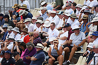 29th November 2019, Hamilton, New Zealand;  Fans and supporters on day 1 of the 2nd international cricket test match between New Zealand and England at Seddon Park, Hamilton, New Zealand. Friday 29 November 2019