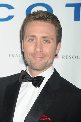 Philippe Cousteau at the 40th annual Fifi awards at Alice Tully Hall, Lincoln Center on May 21, 2012 in New York City.. Credit: Dennis Van Tine/MediaPunch