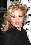 Orfeh attending the Broadway Opening Night Performance of 'The Mystery of Edwin Drood' at Studio 54 in New York City on 11/13/2012