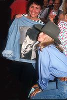 Christie Brinkley 1990<br /> Photo By John Barrett/PHOTOlink
