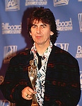 George Harrison December 8th 1992 Billboard Awards Century Award..© Chris Walter..