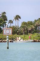 Fishing, Gordon River, Naples, Florida, USA. Photo by Debi Pittman Wilkey