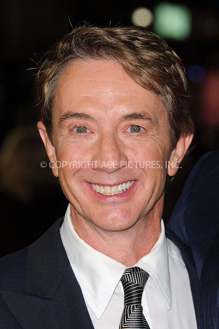 WWW.ACEPIXS.COM....US Sales Only....October 10 2012, London....Martin Short at the premiere of Frankenweenie 56th BFI London Film Festival on October 10 2012 in London ....By Line: Famous/ACE Pictures......ACE Pictures, Inc...tel: 646 769 0430..Email: info@acepixs.com..www.acepixs.com