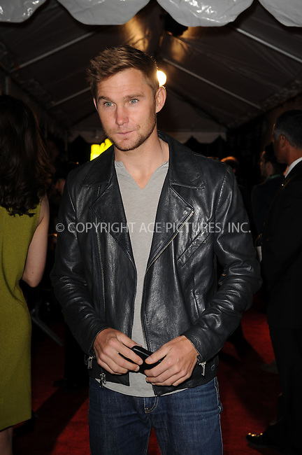 WWW.ACEPIXS.COM . . . . . ....April 23 2010, New York City....Actor Brian Geraghty arriving at a screening of 'Between The Lines' during the 9th Annual Tribeca Film Festival at the Village East Cinema on April 23, 2010 in New York City....Please byline: KRISTIN CALLAHAN - ACEPIXS.COM.. . . . . . ..Ace Pictures, Inc:  ..(212) 243-8787 or (646) 679 0430..e-mail: picturedesk@acepixs.com..web: http://www.acepixs.com