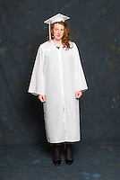 Shalom Cap&Gown
