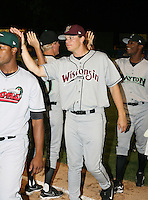 Wisconsin Timber Rattlers 2007