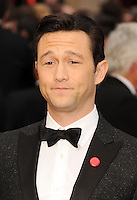 WWW.BLUESTAR-IMAGES.COM Actor Joseph Gordon-Levitt attends the 86th Annual Academy Awards held at Hollywood &amp; Highland Center on March 2, 2014 in Hollywood, California.<br /> Photo: BlueStar Images/OIC jbm1005  +44 (0)208 445 8588