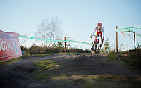Superprestige Zonhoven 2013<br /> <br /> Ian Field (GBR)