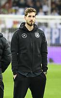 Kevin Trapp (Deutschland Germany) - 23.03.2018: Deutschland vs. Spanien, Esprit Arena Düsseldorf