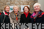 Memorial Concert : Attending the memorial concert to Dr. Louis O'carroll at St John's Arts Centre, Listowel in aid of Listowel Hospice on Saturday night last were  Noreen & Kathleen Gunn & Keelin & Vourneen Kissane
