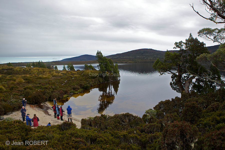 6 days on the Overland Track